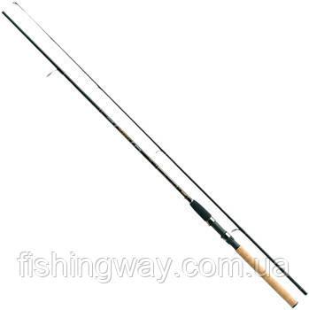 Спиннинг JAXON BLACK ARROW 2.10m 10-30g