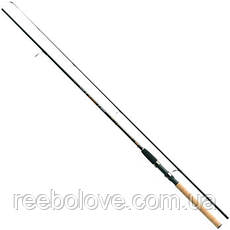 Спиннинг JAXON BLACK ARROW 2.70m 5-25g
