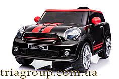 Детский электромобиль MINI John Cooper