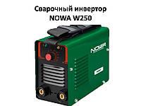 Сварочный инвертор NOWA W250