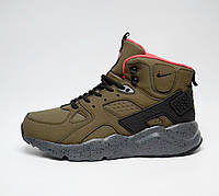 Кроссовки Nike Air Huarache Winter Shoes Реплика ААА+