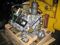 Двигатель ПАЗ 3205 в сборе (пр-во ЗМЗ)