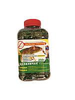 Щелкунчик зерно 250 г арахис