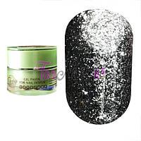 """Гель-паста Trendy Nails """"Shine"""" №005 5 грамм"""