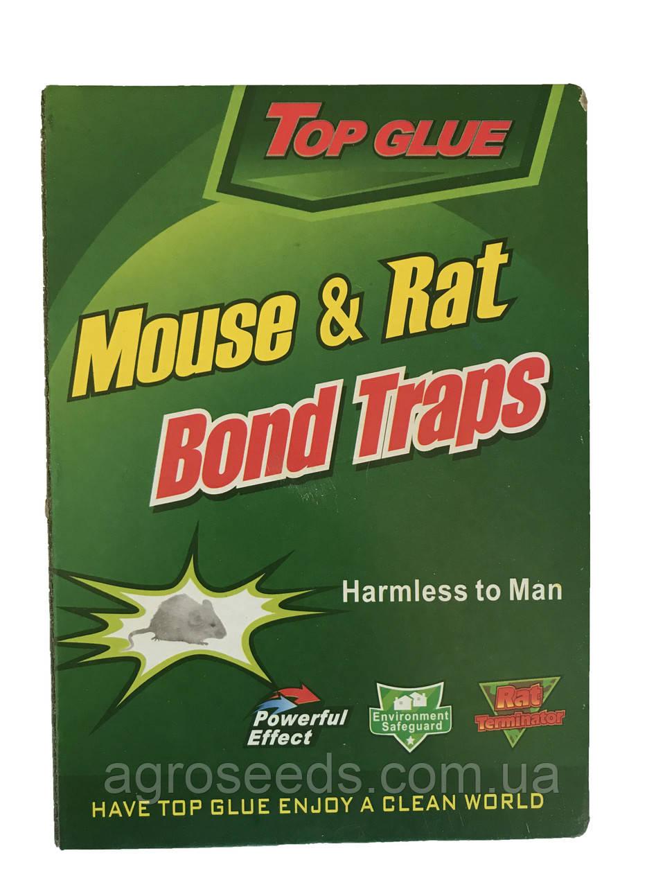 Книжка клеевая от крыс и мышей «Tomcat» 24х16 см