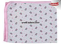 Пелёнки для новорожденных. Детская одежда оптом из Турции.