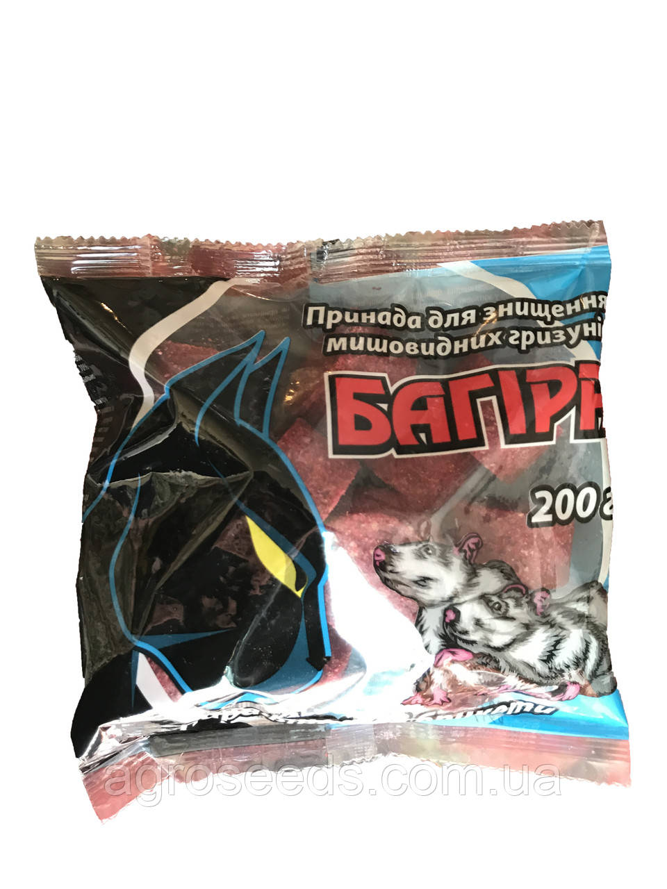 Багира брикеты 200 г
