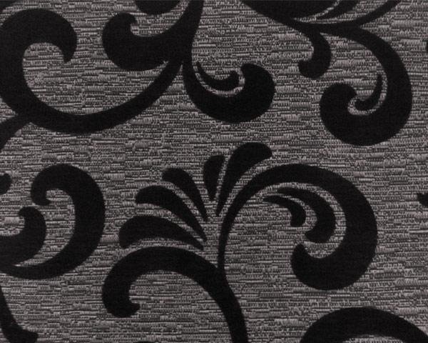 Мебельная шенилловая ткань для обивки Фабия браун Fabia brown