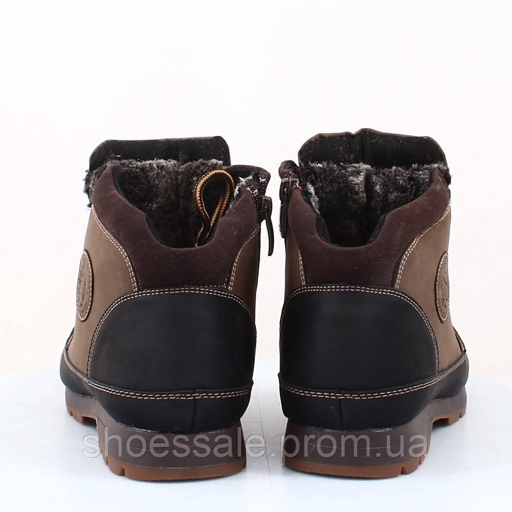 Детские ботинки Stylen Gard (48004) 3