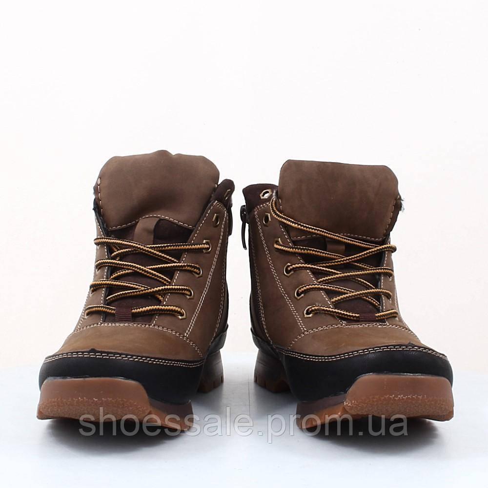 Детские ботинки Stylen Gard (48004) 2