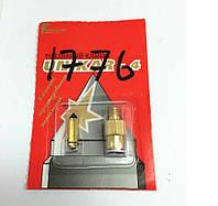 Голка карбюратора Москвич 2140, Unicar-4 для Weber