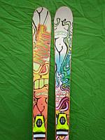 Movement Joystick 170 см гірські лижі для фрірайду, твін-тіп