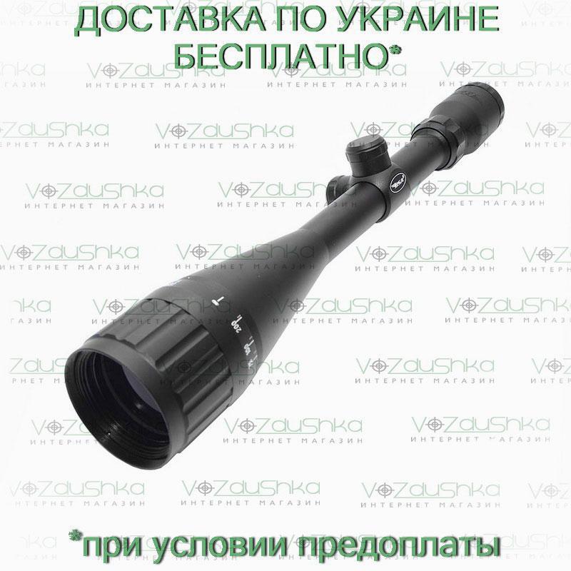 Оптический прицел BSA Essential 6-24x50 AO Mil-Dot