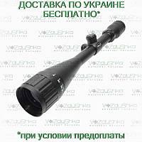 Оптический прицел BSA Essential 6-24x50 AO Mil-Dot , фото 1