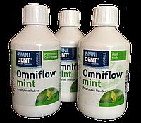 Сода Omni-Flow мята