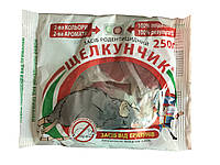 Щелкунчик тесто 250 г