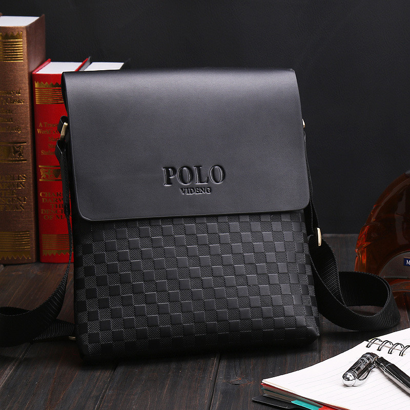 542e239494ef АКЦИЯ!!! Мужская сумка через плечо Polo Videng Paris+ Подарок. Оригинал
