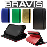 Чехол-трансформер для планшета Bravis 3G SLIM