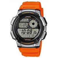 Мужские часы AE-1000W-4BVEF