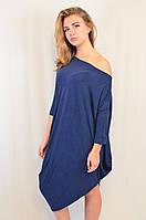 Женское оригинальное трикотажное платье по доступной цене от Megi Турция.
