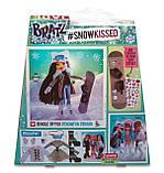 Лялька Bratz Jade Сніговий поцілунок, фото 5