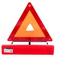 Знак аварийный CarLife WT102