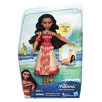 Поющая  кукла Моана - Ваяна Дисней