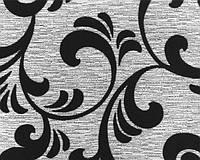 Мебельная шенилловая ткань для обивки Фабия грей Fabia grey