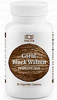 Корал черный орех (Coral Black Walnut)