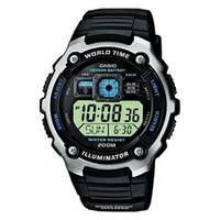 Мужские часы AE-2000W-1AVEF