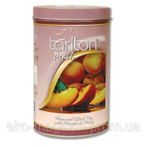 "Чай Тарлтон ""Персик"" 100гр"