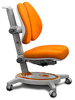 Детское ортопедическое кресло Mealux Stanford Duo Y-135 (Оранжевое)