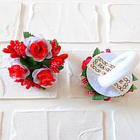 Резинка Трояндочки