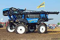 Опрыскиватель Guardian SP 275F New Holland