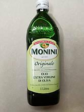 Олія оливкова Monini Original 1 л