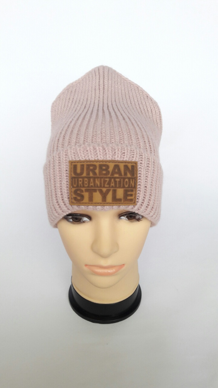 Подростковая шапка Код шж72