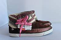 Детские ботинки Skechers, фото 1