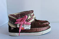 Детские ботинки Skechers