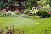 Вы знаете, что такое водяная розетка и зачем она нужна?