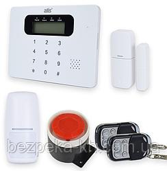 Комплект беспроводной GSM сигнализации ATIS Kit-GSM100 со встроенной клавиатурой