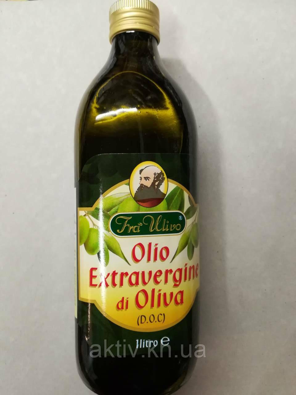 Масло оливковое Fra Ulivo 1 л