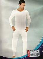 Мужское нательное белье из хлопка