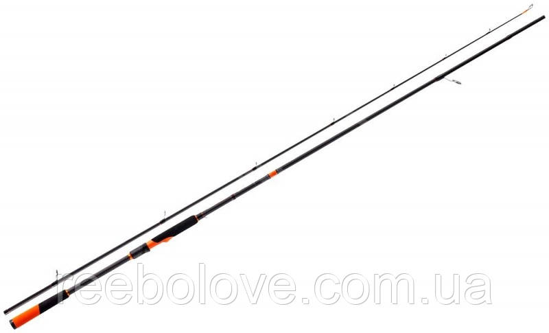 Спінінг Select Warrior WRR-OS-902MH 2.7 m 15-35g