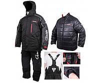 Зимний  костюм для рыбалки и охоты Gamakatsu Hyper Thermal Suits