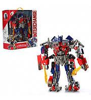 Робот-трансформер (4106)