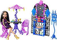 Набор Monster High Клео де Нил Scream & Sugar Кафе