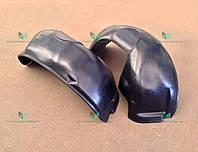 Подкрылки GEELY Emgrand EC7 (передние)
