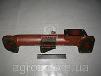 Коллектор выпускной Д 243 ТРАКТОР Т 70 (пр-во ММЗ) 240-1008020-Б