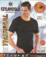 Мужская Термо-футболка. Ceylanoglu