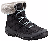 Полусапожки Женские Columbia Youth Minx Shorty Omni-Heat WTPR